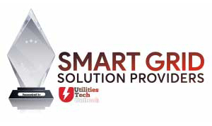 top smart grid solution companies