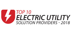 Top 10 Electric Utility Solution Providers - 2018