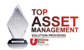Top 10 Asset Management Solution Companies - 2021