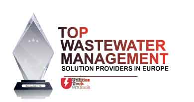 Top 10 Wastewater Management Solution Companies in Europe - 2021