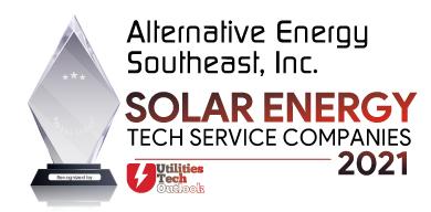 Top 10 Solar Energy Tech Service Companies - 2021