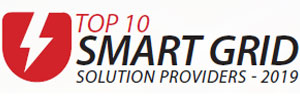 Top 10 Smart Grid Solution Providers - 2019