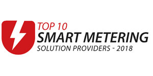 Top 10 Smart Metering Solution Providers - 2018