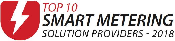 Top 10 Smart Metering Solution Companies - 2018