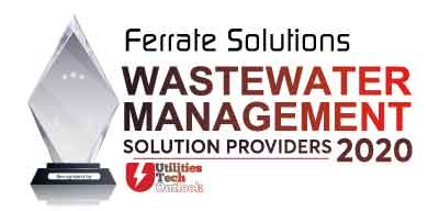 Top 10 Wastewater Management Solution Companies - 2020