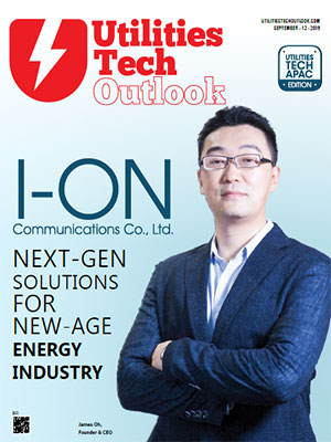 I-ON Communications: Next-Gen Solutions For New-Age Energy Industry
