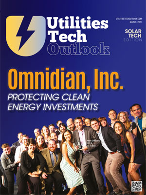 Omnidian, Inc.: Protecting Clean Energy Investments