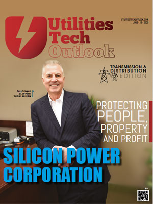 Silicon Power Corporation: Protecting People, Property and Profit
