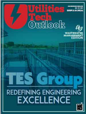 TES Group : Redefining Engineering Excellence