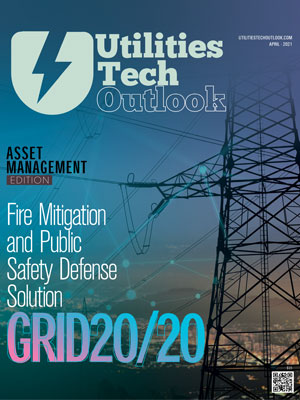 GRID20/20: Fire Mitigation and Public Safety Defense Solution