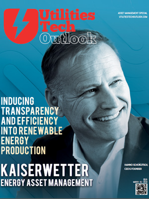 Kaiserwetter Energy Asset Management: Inducing Transparency and Efficiency into Renewable Energy Production