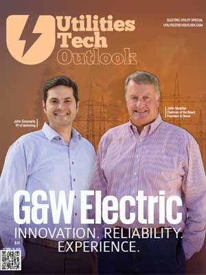 G&W Electric: Innovation. Reliability. Experience.