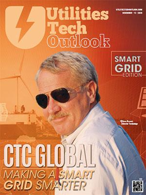 CTC Global: Making a Smart Grid Smarter