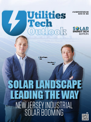 Solar Landscape Leading the way new Jersey Industrial Solar Booming
