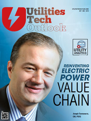 Reinventing Electric Power Value Chain