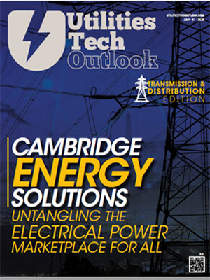 Cambridge Energy Solutions: Untangling the Electrical Power Marketplace for All