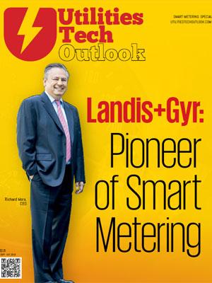 Landis+Gyr: Pioneer of Smart Metering