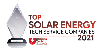 Top 10 Solar Energy Tech Service Companies - 2021