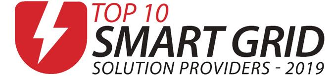 Top 10 Smart Grid Solution Companies - 2019