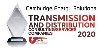 Top 10 Transmission And Distribution Consulting/Services Companies - 2020