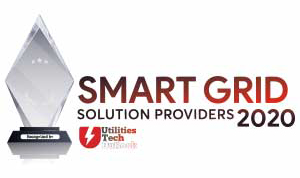 Top 10 Smart Grid Solution Companies - 2020