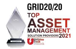 Top 10 Asset Management Solution Companies - 2021