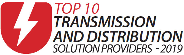 Top 10 Transmission and Distribution Solution Companies - 2019