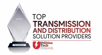 Top 10 Transmission And Distribution Soluction Companies -2021